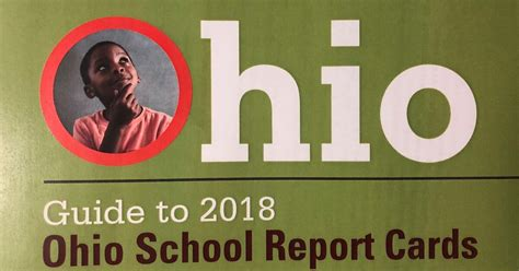 Changes to ohio's state report cards could come through a joint effort to eliminate graduation requirements and change the state ranking system. State report card: Ohio legislators, school board weigh changes