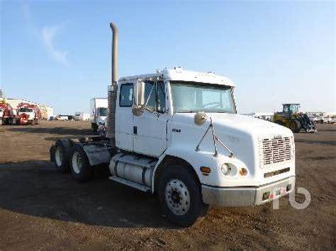 freightliner fl conventional trucks  sale