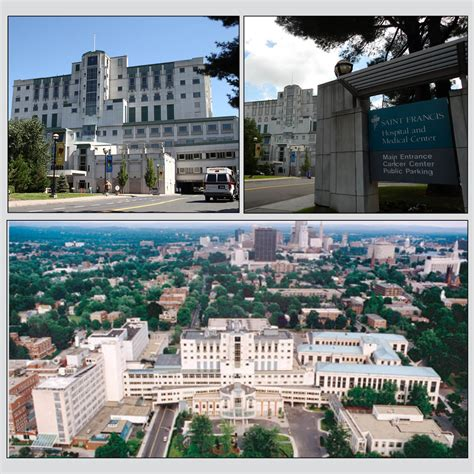 st francis hospital medical center  hospitals