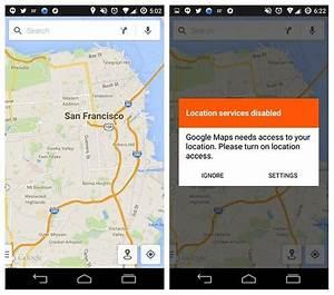 Google Maps Navigation Gps Gratuit : is google maps killing your battery here 39 s how to fix it ~ Carolinahurricanesstore.com Idées de Décoration