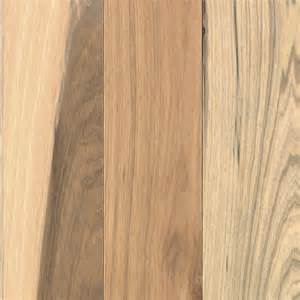 shop allen roth 3 25 in w prefinished hickory hardwood flooring country hickory at