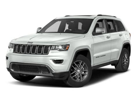 Jeep Grand Cherokee vs Toyota 4Runner   Richmond MI Dealer