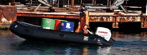 Zodiac Workboat by Zodiac Milpro Formerly Avon Wb Workboat Range