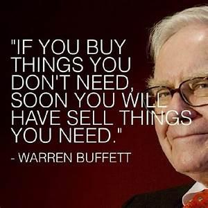 30 Warren Buffett Quotes - Pretty Designs
