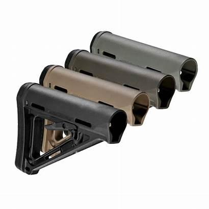 Magpul Moe Carbine Ar Colors Kit Furniture
