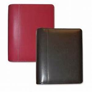 Amazoncom franklin covey products leather binder 1 1 for Franklin covey business card holder