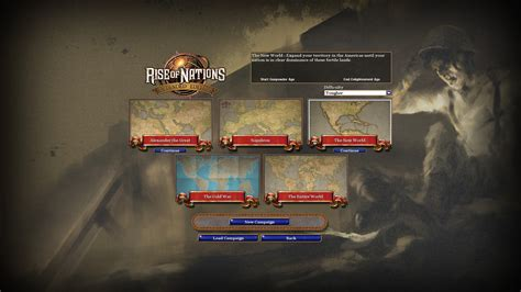 rise  nations extended edition skybox labs