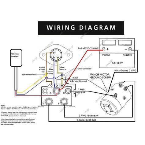 Tiger Shark Wiring Diagram by 50835 Albright Solenoid Albright 24v Dc Premium 600