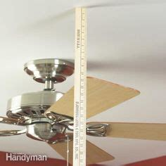 1000 images about cleaning ceiling fan on pinterest