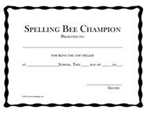 school printable certificates  images
