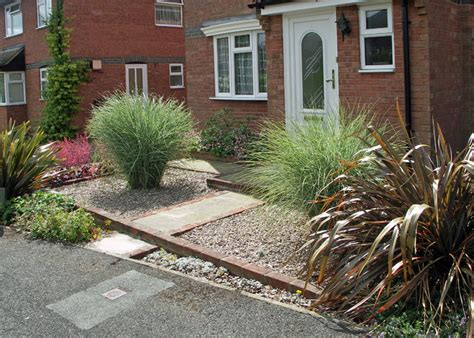 pictures of small front gardens small front garden haywood landscapes