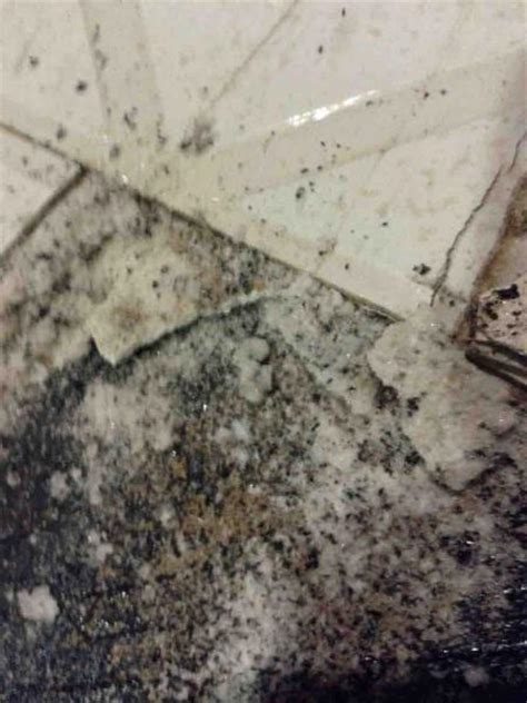 vinyl tiles removed but could there still be a asbestos problem doityourself community forums