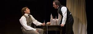 The Elephant Man   Broadway Play Home