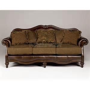 Claremore Sofa Ashley Furniture by Furniture Gt Living Room Furniture Gt Sofa Gt Antique Sofa