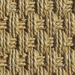 Basket weave sisal carpet texture seamless 20845