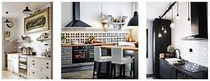 Meuble Cuisine Haut : meuble haut pour cuisine cuisine en image ~ Teatrodelosmanantiales.com Idées de Décoration