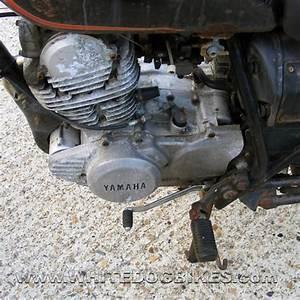 Yamaha Sr250 Se Specs