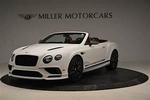 Bentley Continental 2018 Cabrio : new 2018 bentley continental gt supersports convertible ~ Jslefanu.com Haus und Dekorationen
