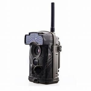 Camera Surveillance Exterieur Sans Fil Autonome : cam ra de surveillance gsm hd ext rieure sans fil tanche ~ Dallasstarsshop.com Idées de Décoration