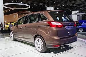 Voiture Monospace : ford grand c max 2018 2019 2020 ford cars ~ Gottalentnigeria.com Avis de Voitures