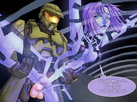 Image 2922 Cortana Halo Masterchief Pinkuh