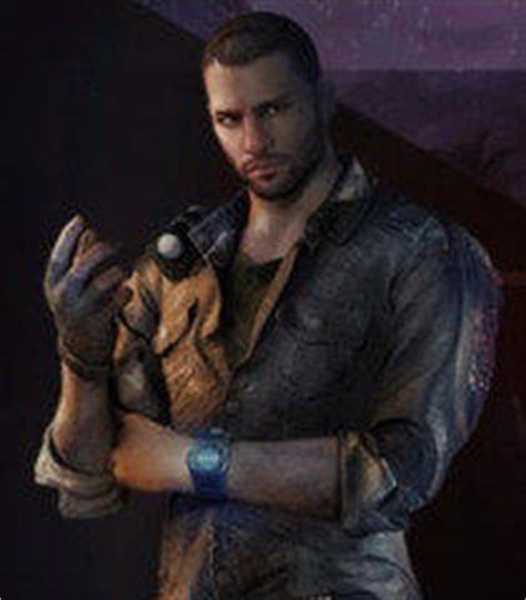 Dying Light Cast by Voice Of Kyle Crane Dying Light Behind The Voice Actors