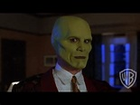 The Mask Trailer - YouTube