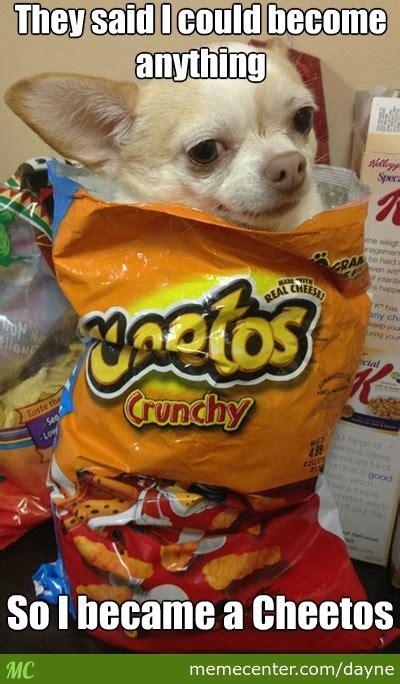Cheetos Meme - i is cheetos by dayne meme center