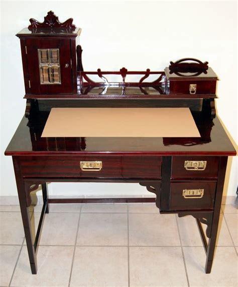 Schreibtisch Sessel Jugendstil Schreibtisch Thonet Sessel Nouveau Desk