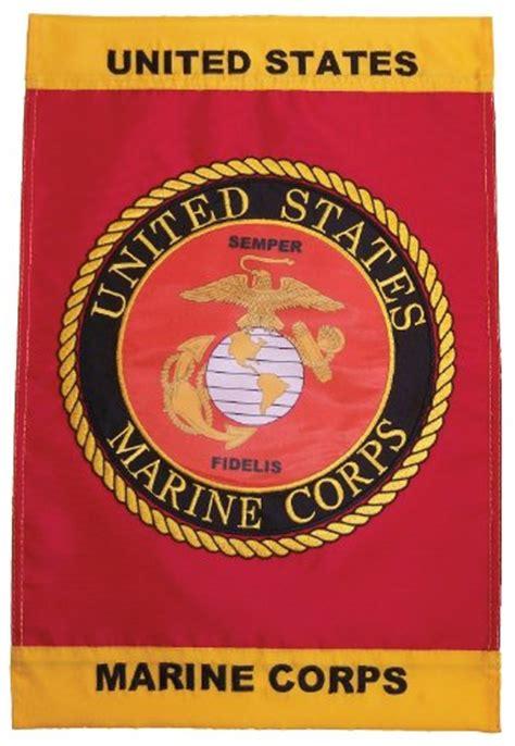usmc garden flag in the u s marine corps emblem garden flag