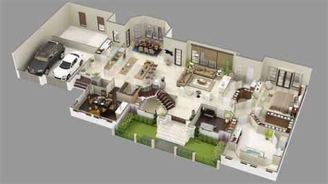st floor  model image  elizabeth court luxury floor