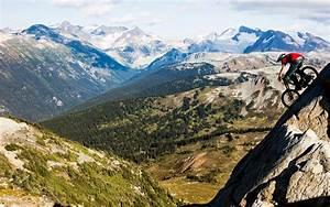 Downhill Mountain Biking Wallpaper - WallpaperSafari