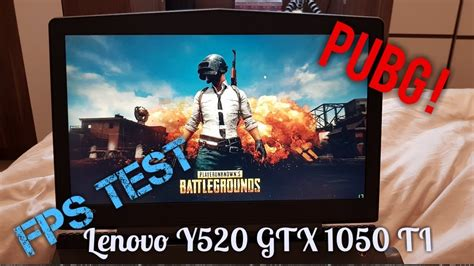 Player Unknown Battlegrounds (pubg) With Fps