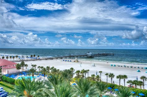 clearwater beach wins tripadvisor s traveler s choice