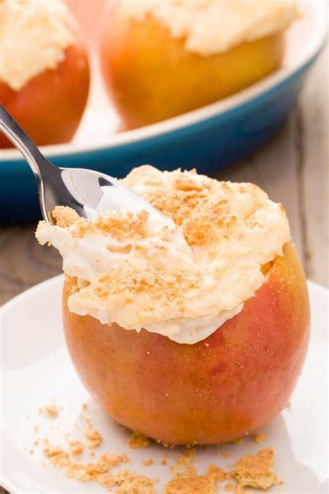 idee de dessert originale les pommes au four en 46 photos et quelques vid 233 os utiles archzine fr