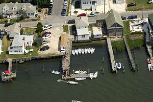 Franks Boat Rentals CLOSED In Strathmere NJ United