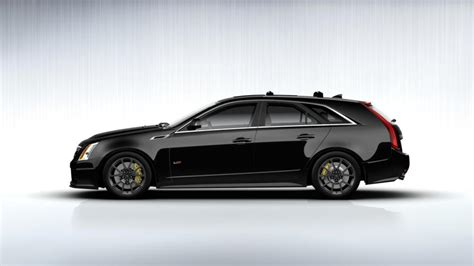 2014 Cts V Wagon by 2014 Cadillac Cts V Wagon Information And Photos
