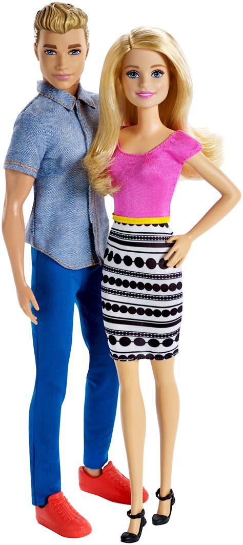 pack n play and ken doll