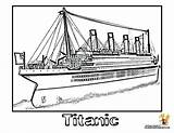 Titanic Coloring Pages Printable Cruise Ship Ships Liner Ocean Sheets Bestcoloringpagesforkids Printables Rms Super Crown Colouring Queen Wallpapersafari Colour Airplane sketch template