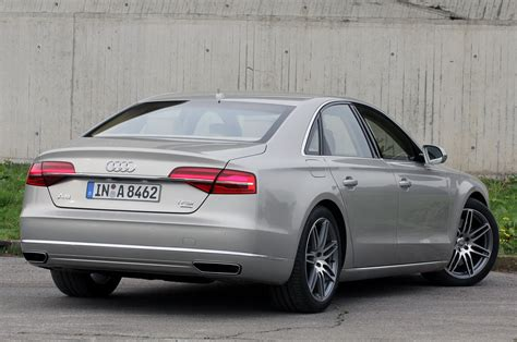 Audi A8 Photo by Audi A8 Picture 103331 Audi Photo Gallery Carsbase
