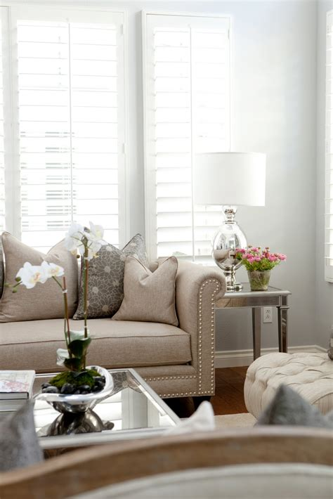 bdg style  hollywood glam meets oc living room