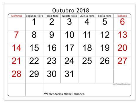 calend 225 de outubro de 2018 62ds michel zbinden pt