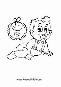 Babybilder Zum Ausmalen : ausmalbilder krabbelndes baby menschen malvorlagen ~ Markanthonyermac.com Haus und Dekorationen