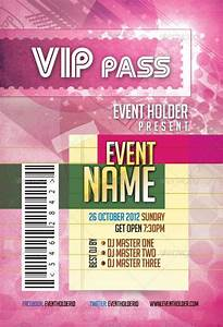 Prom Invitation Templates 46 Print Ready Ticket Templates Psd For Various Types Of