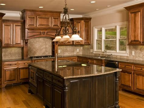 Brown Granite Countertops by 1000 Ideas About Brown Granite On