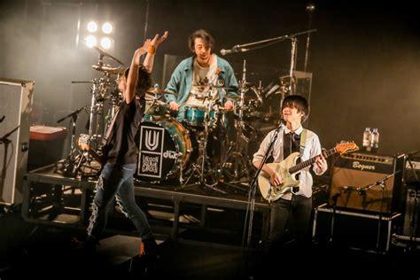 【ライブレポート】unison Square Garden、最新アルバムツアーが市川で開幕(写真8枚)