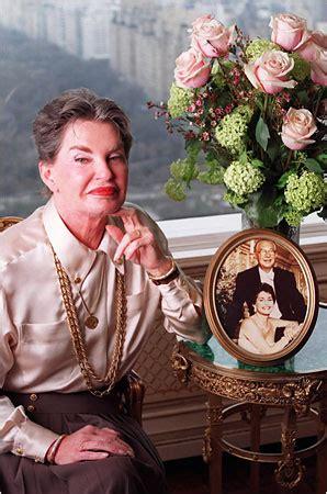leona helmsley hotel queen  dead