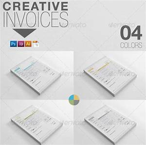creative graphic design invoice joy studio design With creative invoice template