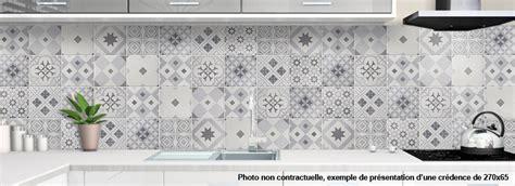 credence cuisine en carreaux de ciment credence plexiglas pour cuisine carreaux de ciment 1