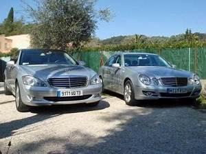 Mercedes Classe S Limousine : mercedes classe s limousine notre flotte cannes monaco ~ Melissatoandfro.com Idées de Décoration